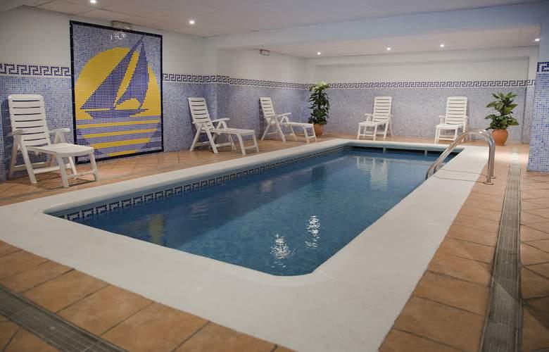 Marítimo - Pool - 2