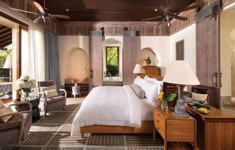 Four Seasons Resort, Langkawi - Room - 15