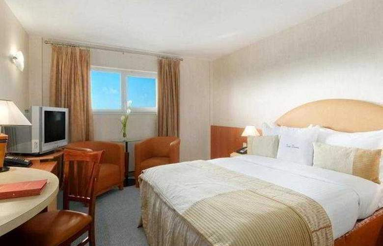 Doubletree by Hilton Aberdeen City Centre - Room - 2