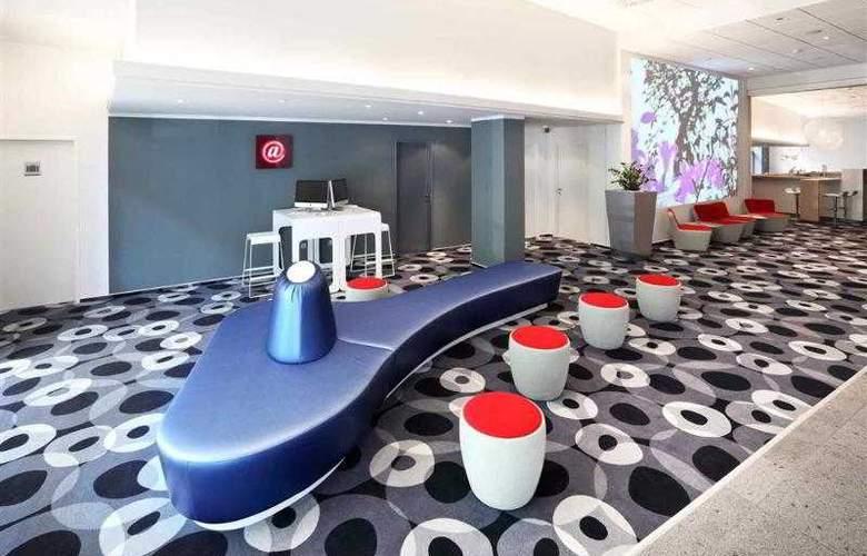 Novotel Praha Wenceslas Square - Hotel - 11