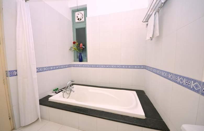 Koolwal Kothi - Room - 4