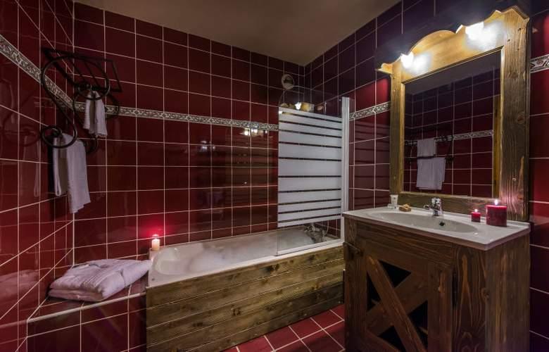 Chalet Val 2400 - Room - 14