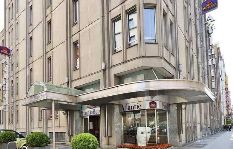 C-Hotels Atlantic - Hotel - 6