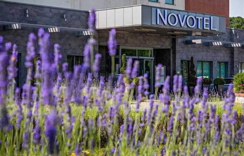 Novotel Milano Malpensa Airport - Hotel - 33