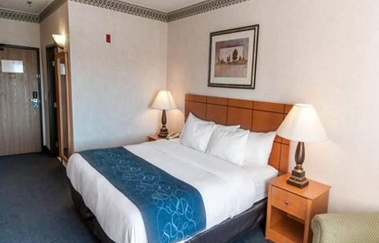 Comfort Suites Las Cruces - Room - 6