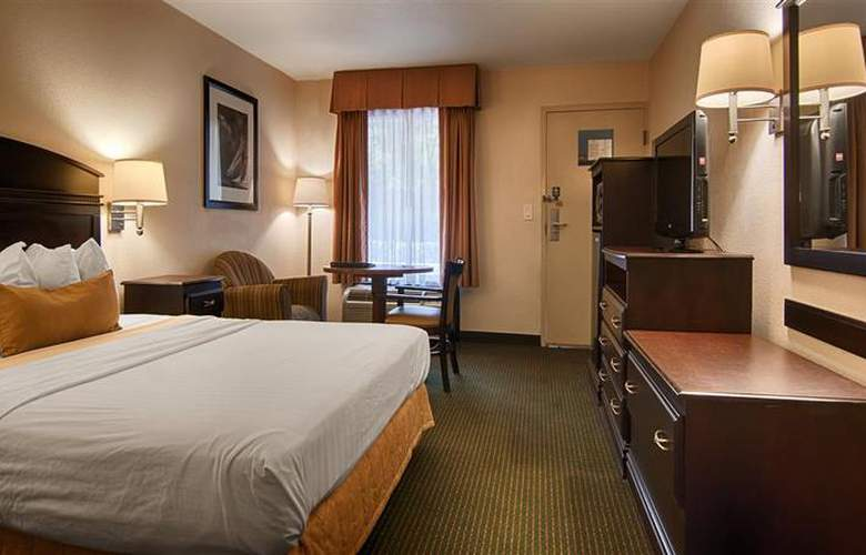 Best Western Palm Coast - Room - 30