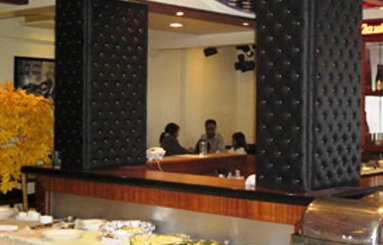 Beverly Hills - Restaurant - 1