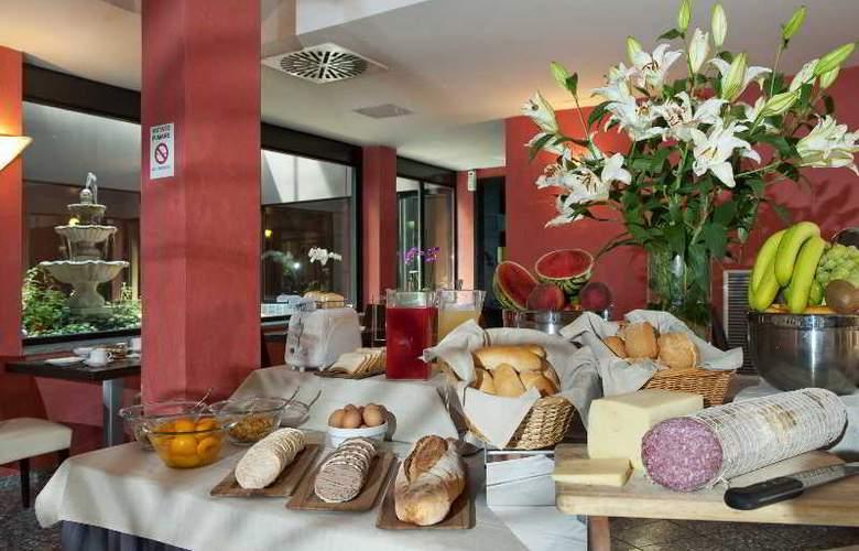 Comtur - Restaurant - 8