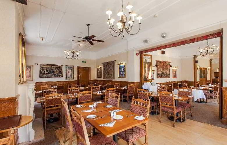 Scarisbrick Hotel - Restaurant - 7