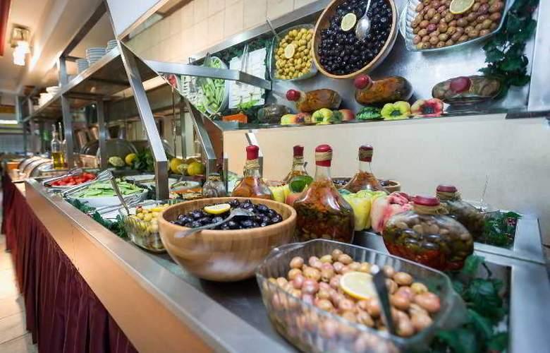 Osmanbey Fatih Hotel - Restaurant - 18
