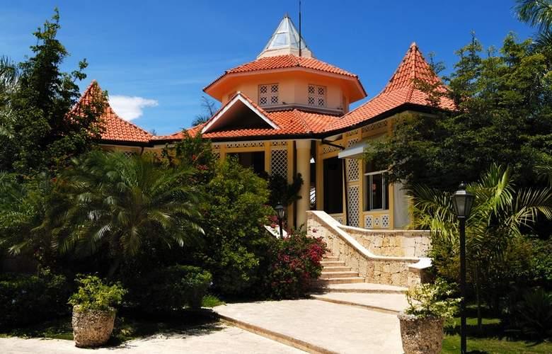 Capella Beach - Hotel - 6