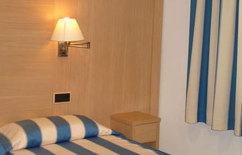 Cantón Barcelona - Room - 5