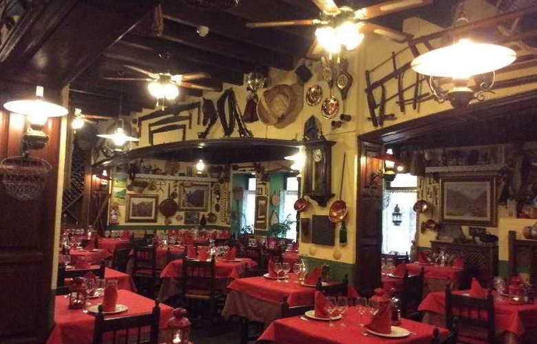 Aran la Abuela - Restaurant - 7