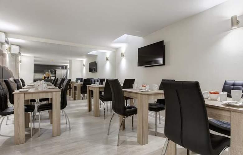 Tulip Boutique Hotel - Meals - 9