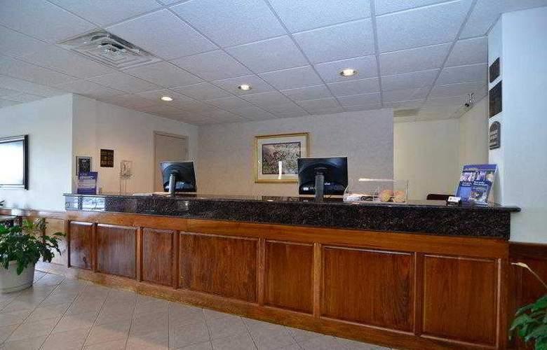 Best Western Plus Madisonville Inn - Hotel - 7