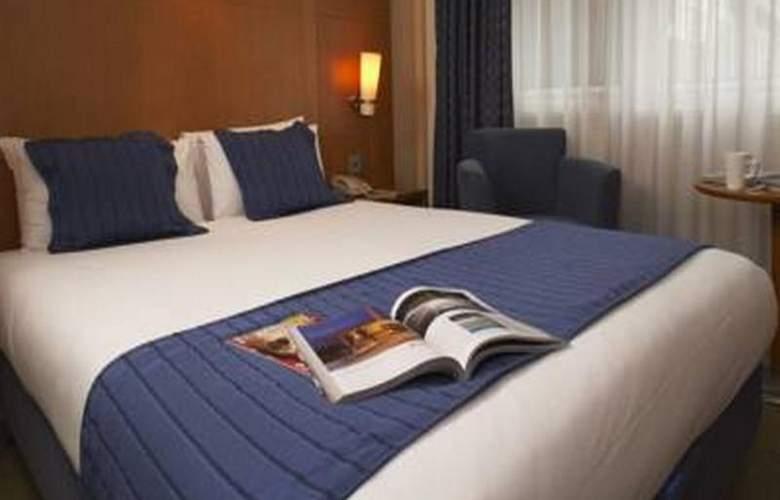 Holiday Inn London Regents Park - Room - 10