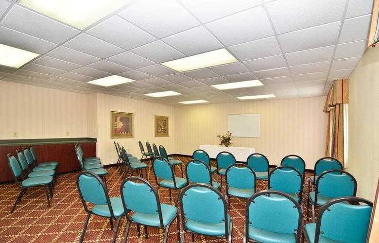 Best Western Raleigh Inn & Suites - Hotel - 5