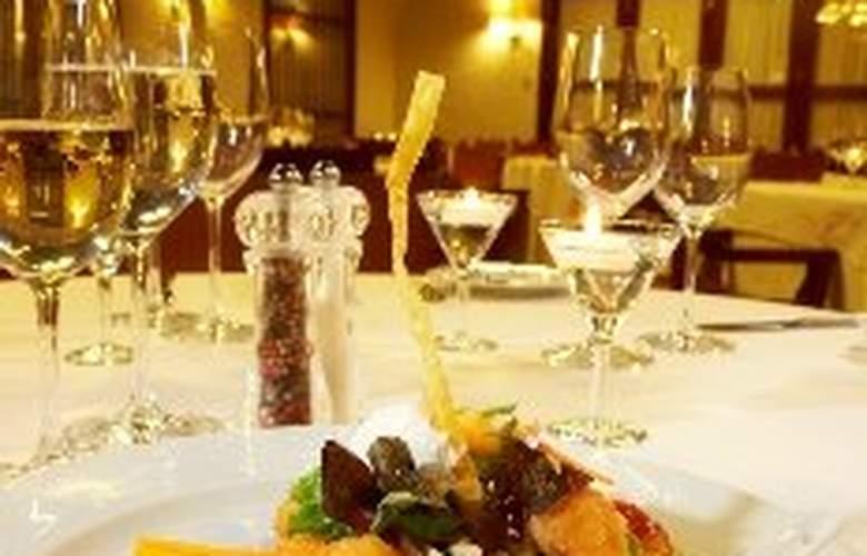 Costa del Sol Arequipa - Restaurant - 11
