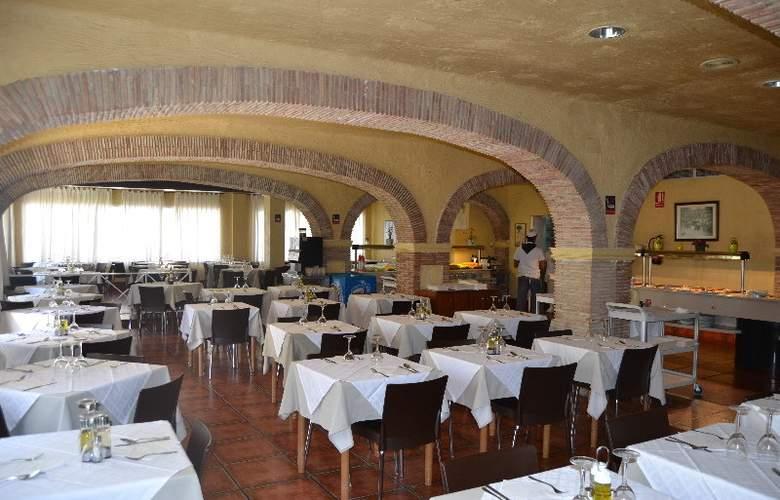 Mont Park - Restaurant - 11