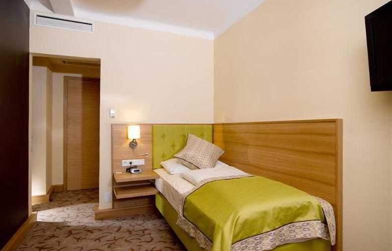 Best Western Drei Raben - Hotel - 32