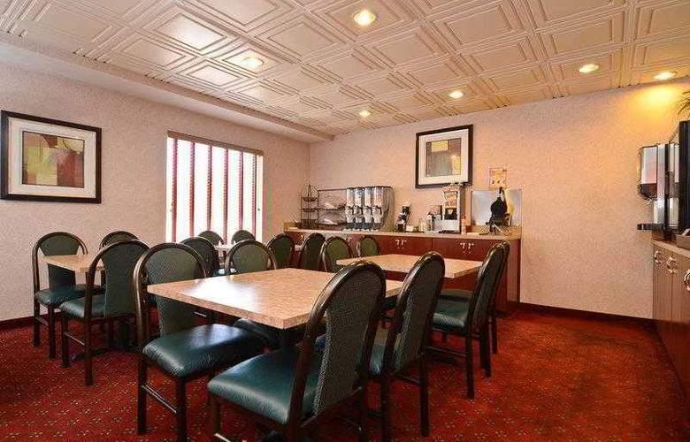 Best Western Joliet Inn & Suites - Hotel - 28