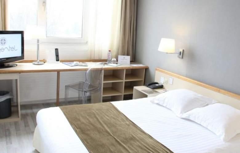 Le Nogentel - Room - 2