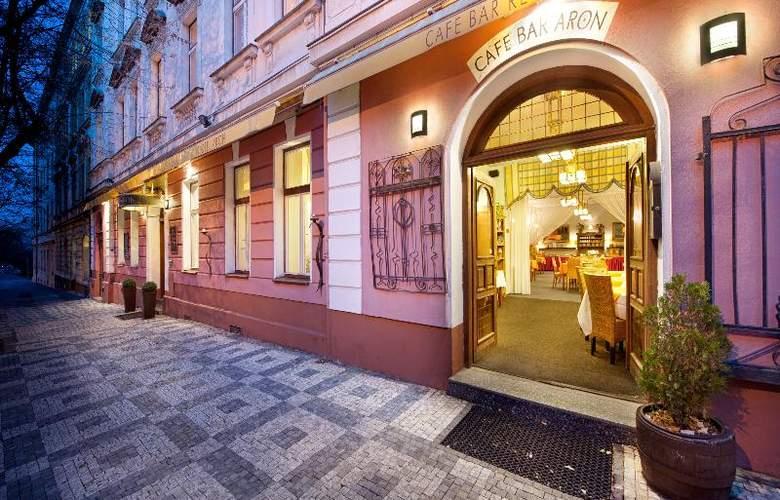 Aron Praha - Hotel - 0