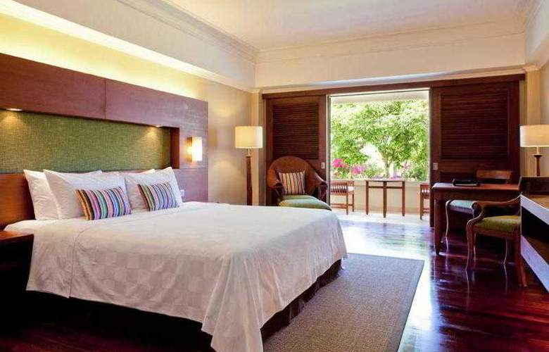 Hilton Bali Resort - Room - 13