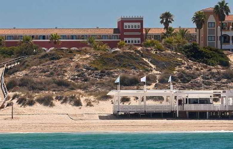 Meliá Sancti Petri Gran Lujo - Hotel - 14