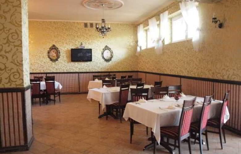 Dworek Novello - Restaurant - 7