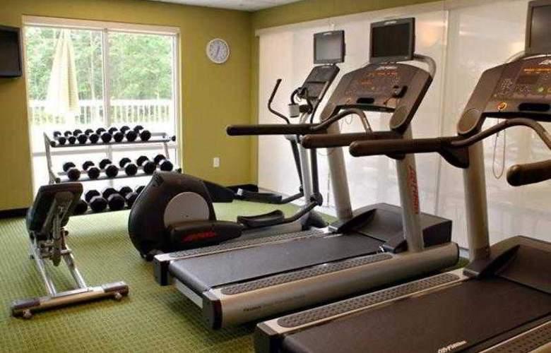 Fairfield Inn & Suites Millville Vineland - Hotel - 3