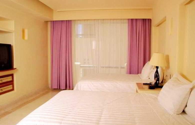 Torrenza Boutique Resort - Room - 2