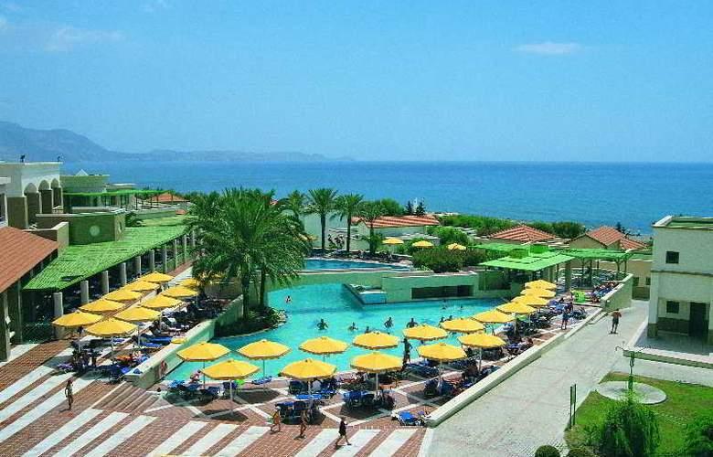 Mitsis Rodos Maris Resort & Spa - Hotel - 0