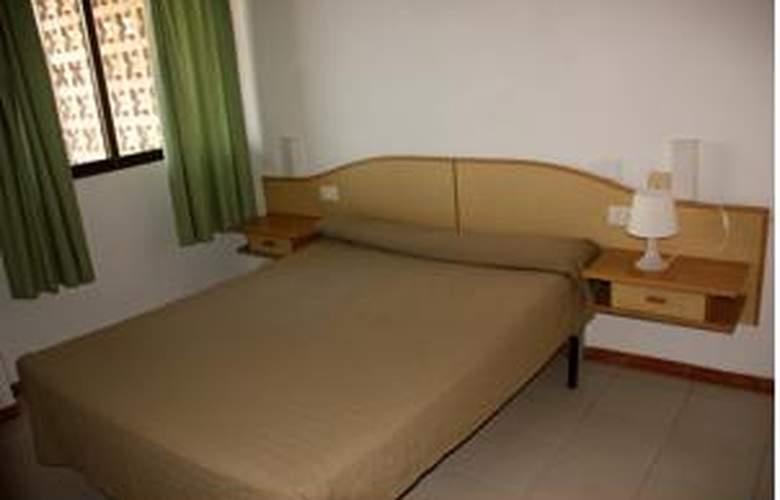 Oropesa Primera línea de Playa 3000 - Room - 10