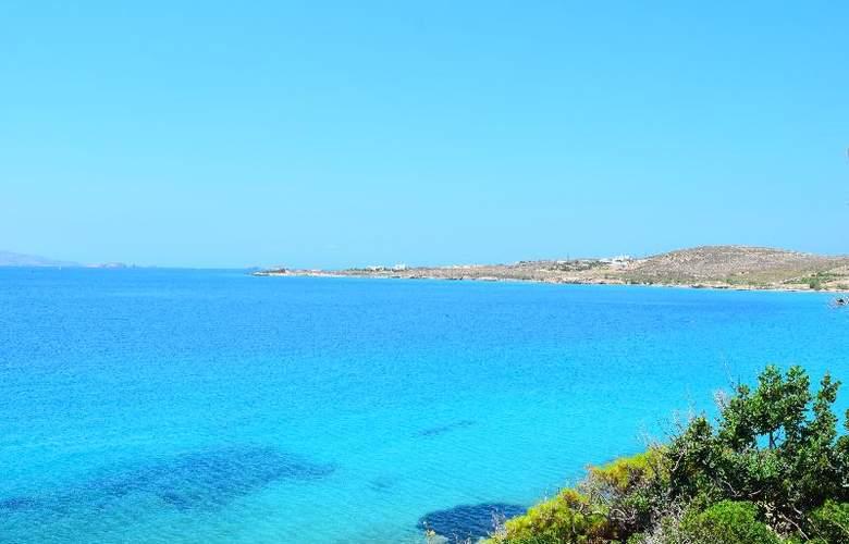 Aegeon - Beach - 25