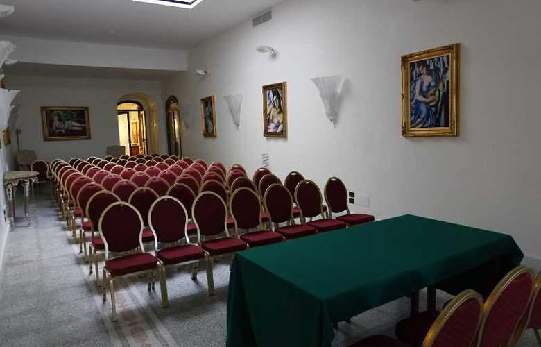 Grand Hotel di Lecce - Conference - 6