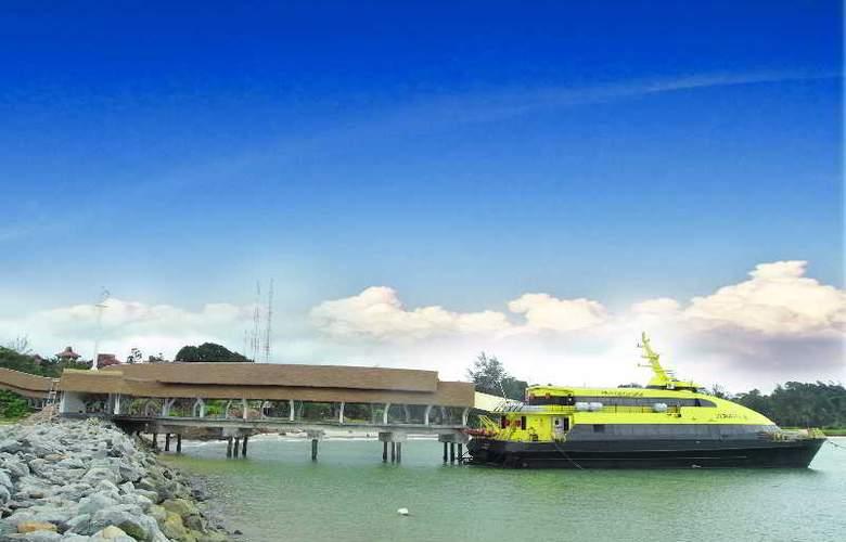 Bintan Lagoon Resort - Hotel - 10