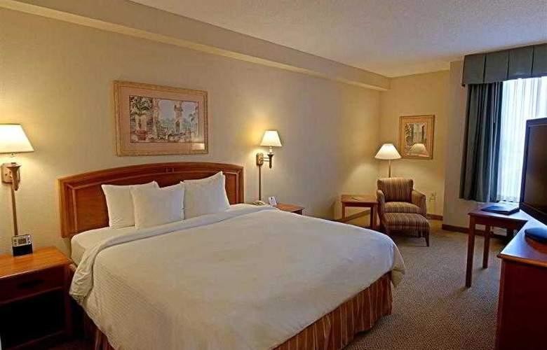 Best Western Plus Kendall Hotel & Suites - Hotel - 9