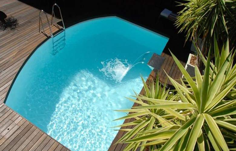 Cape Town Lodge Hotel - Pool - 7