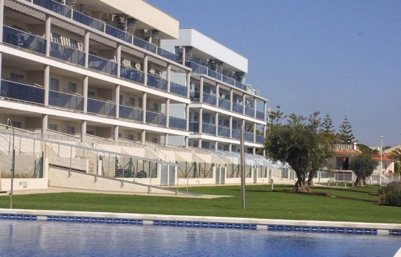 Realrent Don Pedro - Hotel - 1