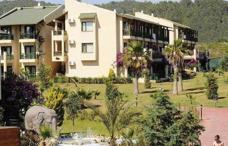 Incekum Beach Resort - Hotel - 0