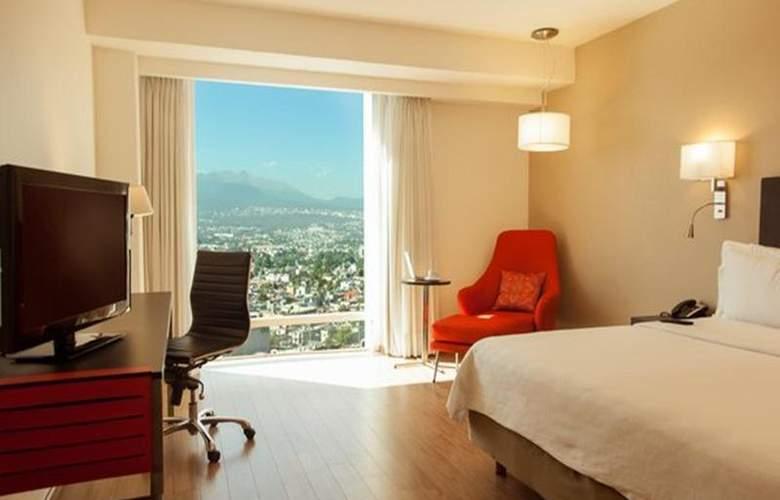 Fiesta Inn Periferico Sur - Room - 11