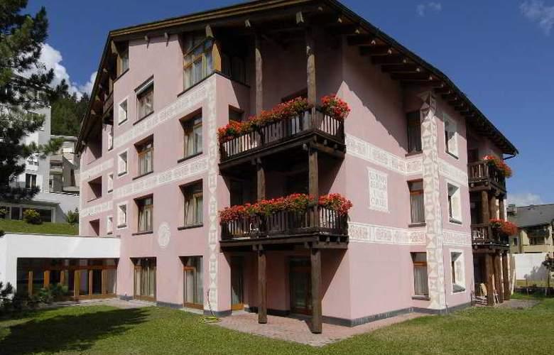 Cervus - Hotel - 0