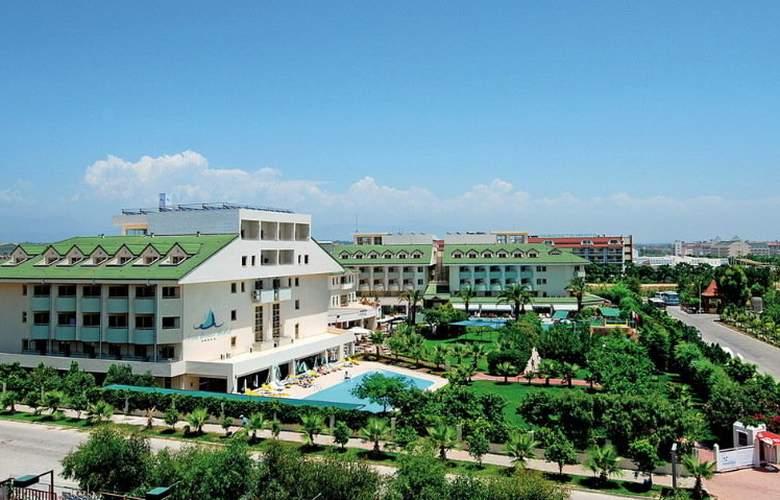 SIDE BREEZE HOTEL - Hotel - 6