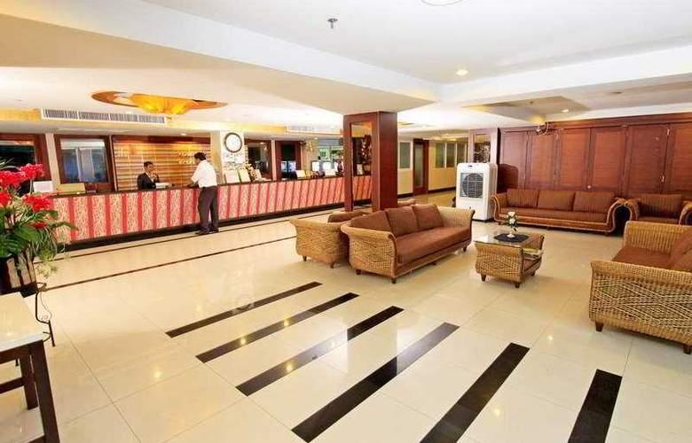 Convenient Grand Hotel Suvarnabhumi - General - 1