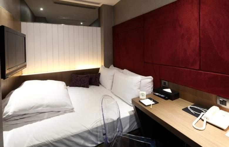 Mai Hotel Nanjing - Room - 0