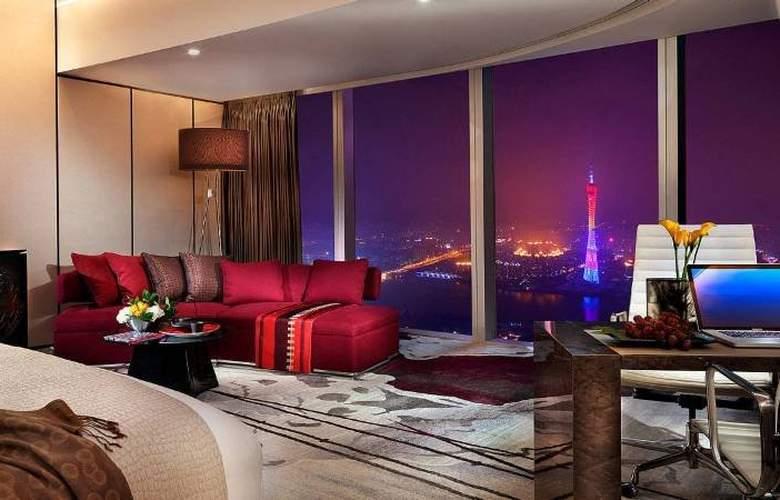 Four Seasons Hotel Guangzhou - Room - 10