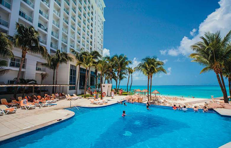 Riu Cancun - Pool - 18