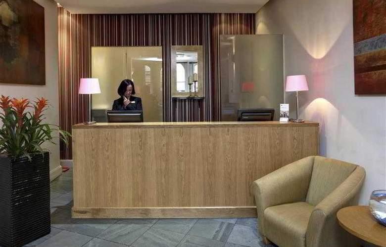 ibis Styles London Gloucester Road - Hotel - 12