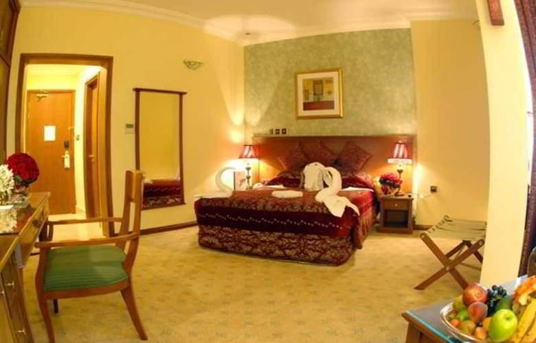 Royal Qatar - Room - 18